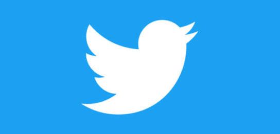 Twitterの公式マーク